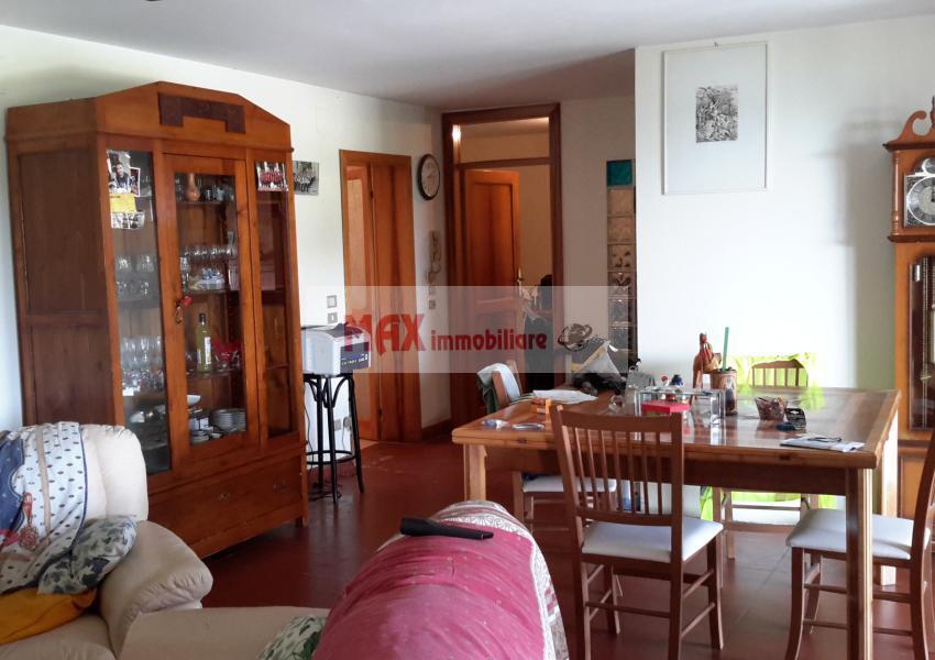 Pesaro, zona Roncaglia - Casa Unifam. / Villa in Vendita | Foto 5