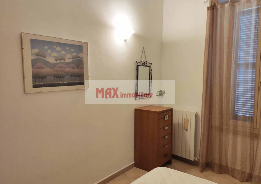 Pesaro, zona Centro storico - Appartamento in Vendita   Foto 9