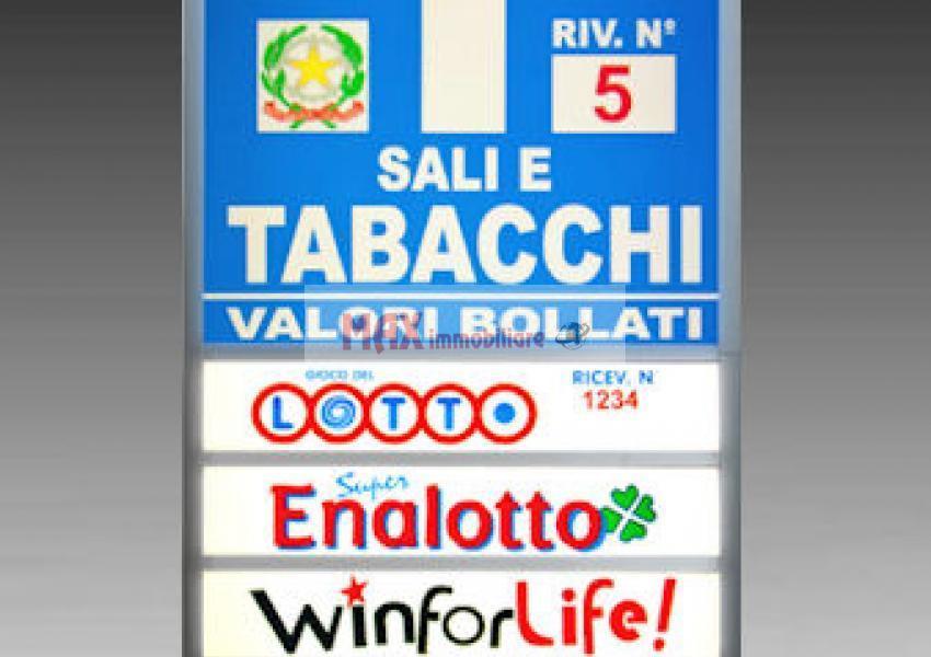Pesaro, zona Centro, Tabacchi in Vendita