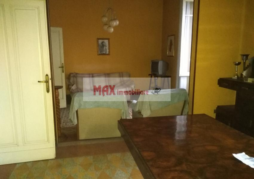 Pesaro, zona Centro, Appartamento in Vendita