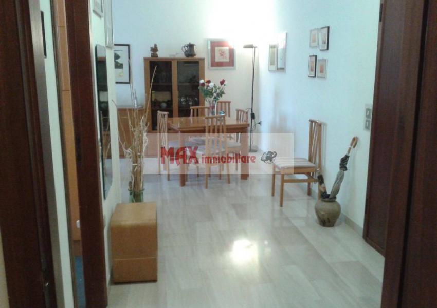 Pesaro, zona Montegranaro - Appartamento in Vendita | Foto 1