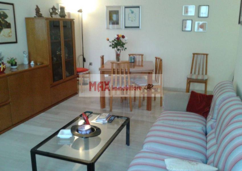 Pesaro, zona Montegranaro - Appartamento in Vendita | Foto 3