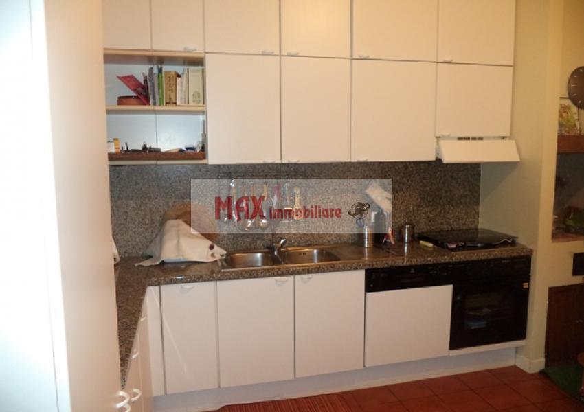 Pesaro, zona Centro - Appartamento in Affitto | Foto 3