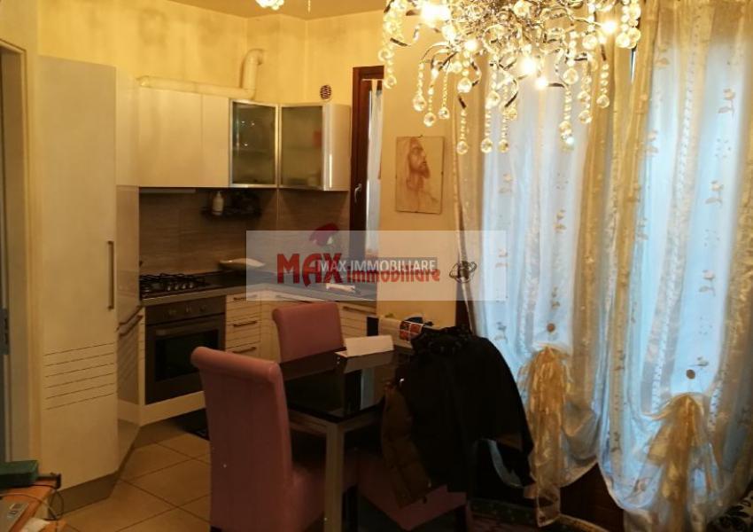 Pesaro, zona Torraccia, Appartamento in Vendita