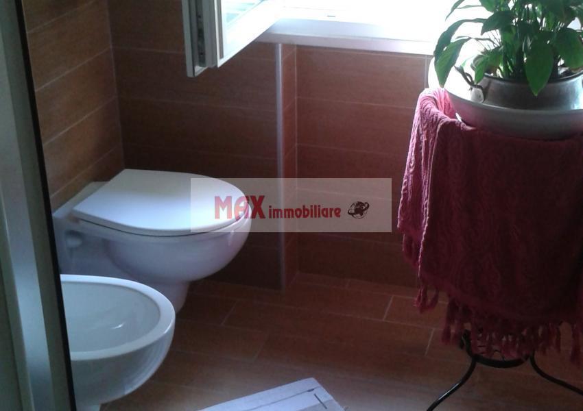 Pesaro, zona Montegranaro - Appartamento in Affitto   Foto 7