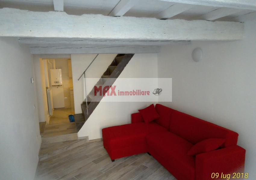 Pesaro, zona Centro - Appartamento in Affitto | Foto 9