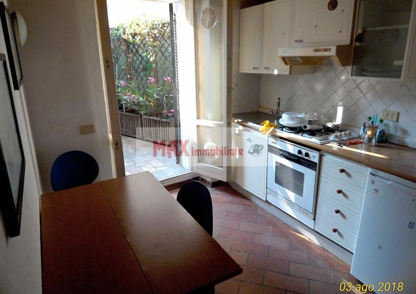Pesaro, zona Centro ZTL, Appartamento in Affitto