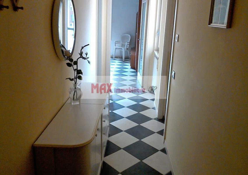 Pesaro, zona Mare - Appartamento in Affitto | Foto 1