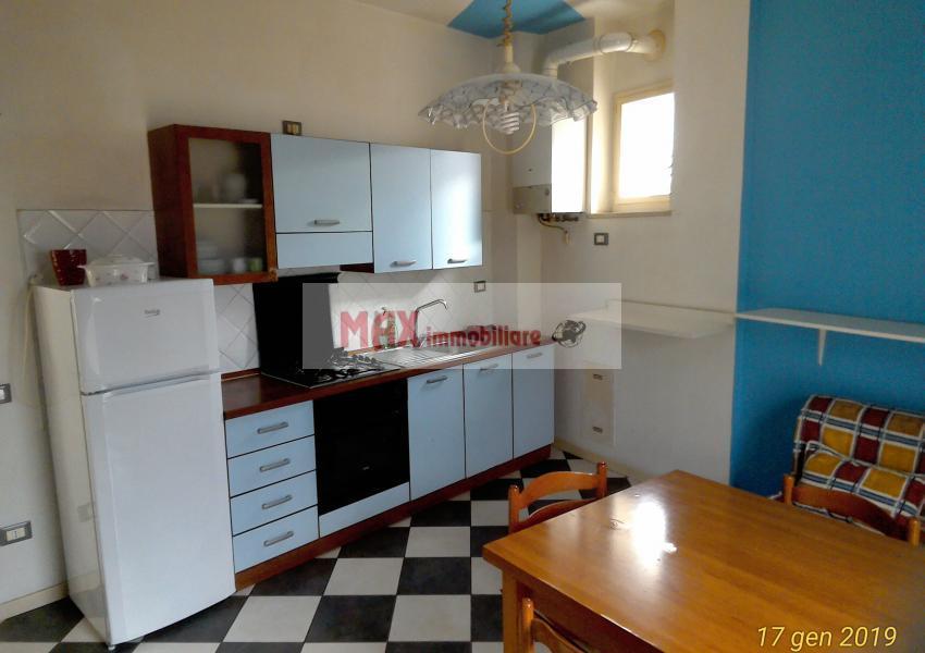 Pesaro, zona Mare - Appartamento in Affitto | Foto 2