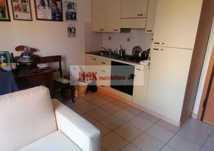 Pesaro, zona Pantano Bassa - Appartamento in Vendita   Foto 3