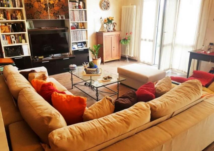 Pesaro, zona Cattabrighe - Appartamento in Vendita | Foto 4