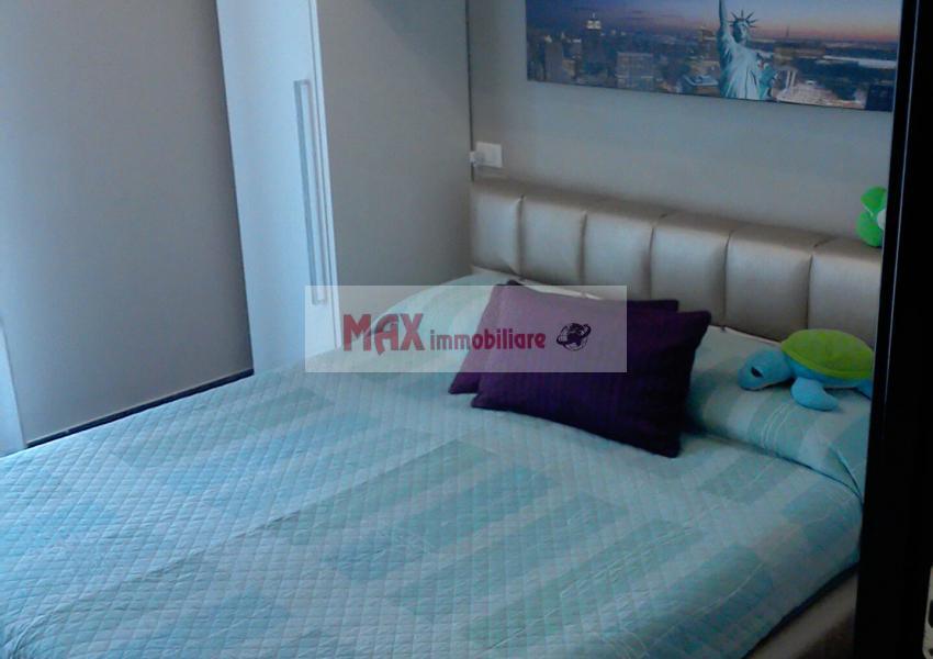Pesaro, zona Tombaccia - Appartamento in Vendita | Foto 9