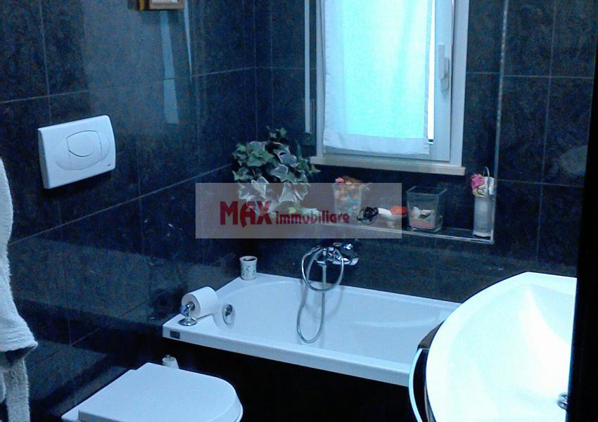 Pesaro, zona Tombaccia - Appartamento in Vendita | Foto 12