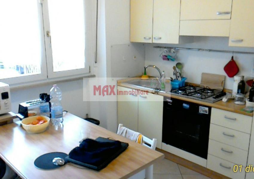 Pesaro, zona Pantano Bassa, Appartamento in Affitto