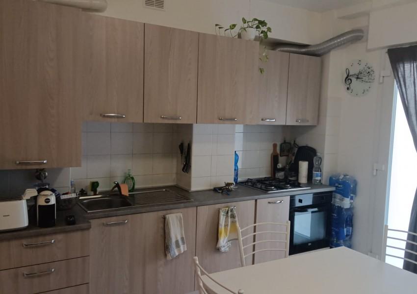 Pesaro, zona Centro, Appartamento in Affitto