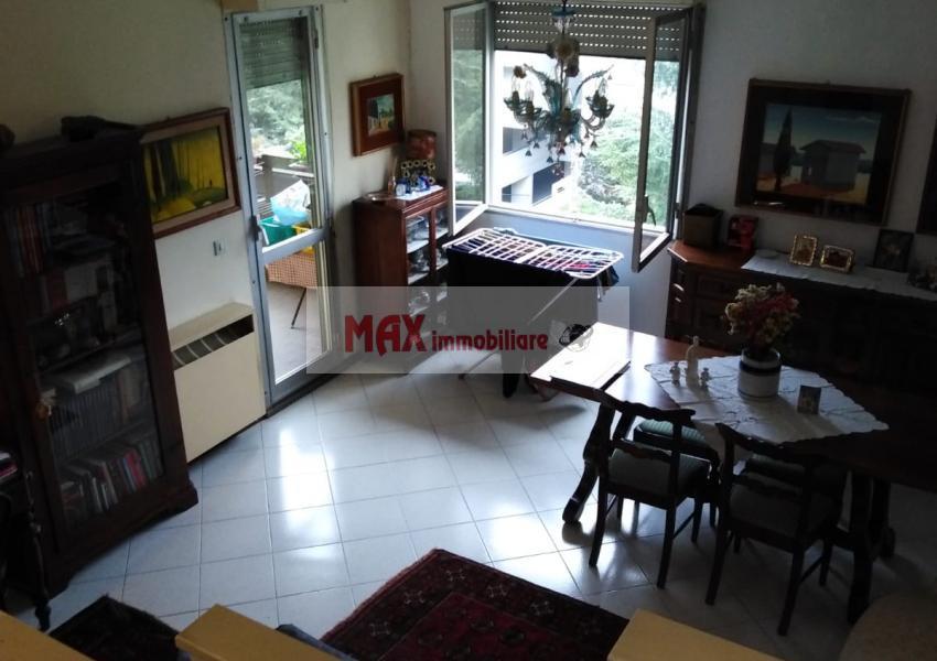 Pesaro, zona Villa San Martino - Appartamento in Vendita | Foto 7