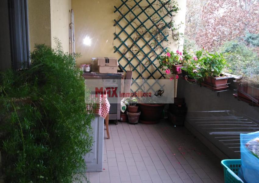 Pesaro, zona Villa San Martino, Appartamento in Vendita