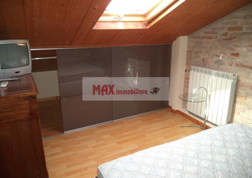 Pesaro, zona Centro ZTL - Appartamento in Affitto | Foto 5