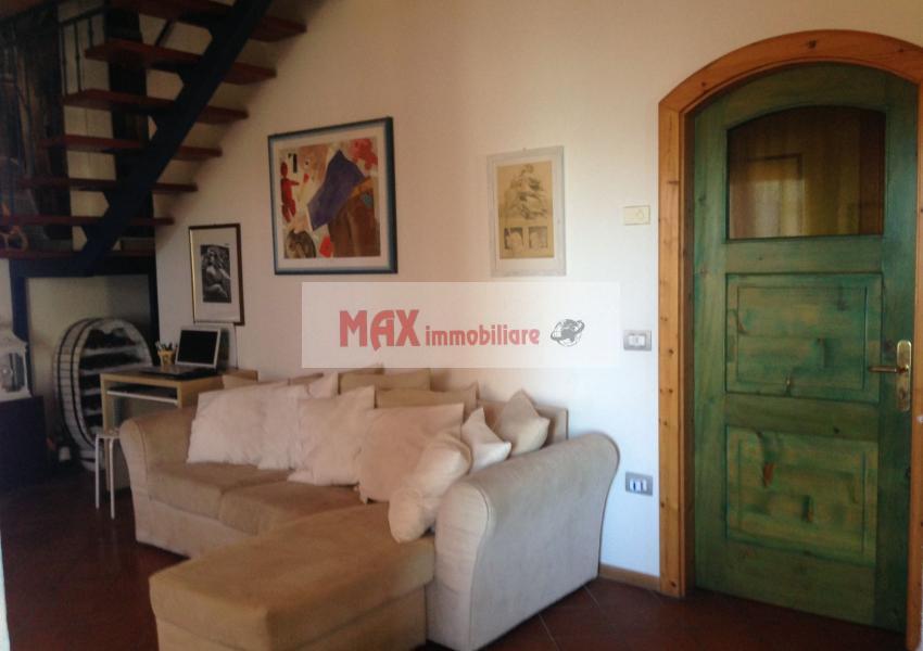 Mombaroccio, zona Mombaroccio periferia - Casa Unifam. / Villa in Vendita | Foto 3