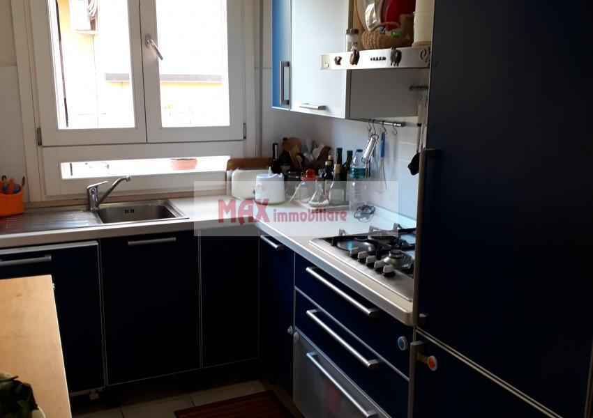 Pesaro, zona Muraglia, Appartamento in Vendita