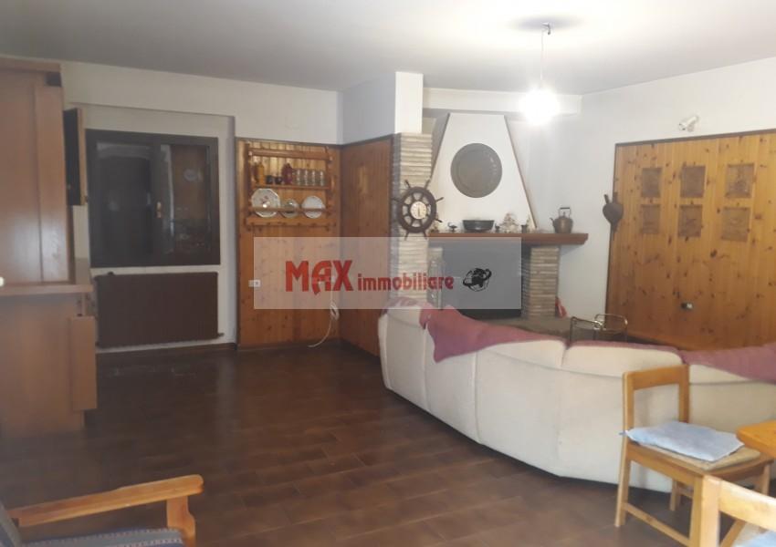 Fano, zona Roncosambaccio - Casa Unifam. / Villa in Vendita | Foto 7