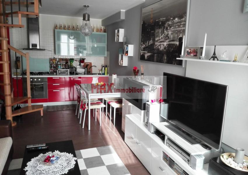 Pesaro, zona Babbucce, Appartamento in Vendita