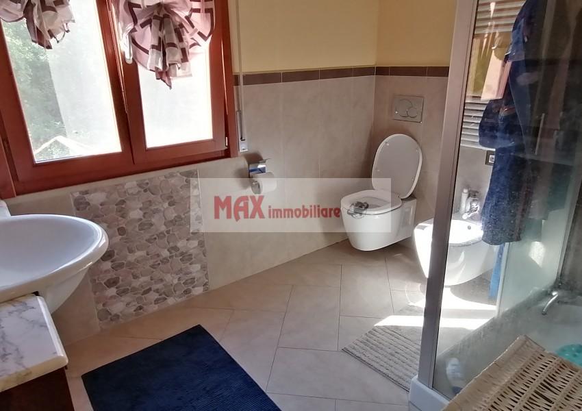 Montelabbate, zona Montelabbate - Casa Unifam. / Villa in Vendita | Foto 7