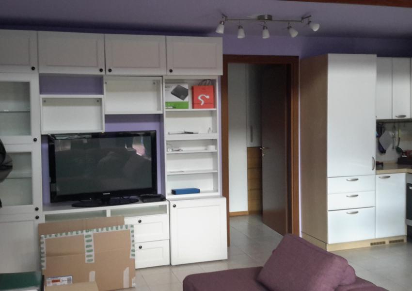 Pesaro, zona Gelsi, Appartamento in Vendita Affitto