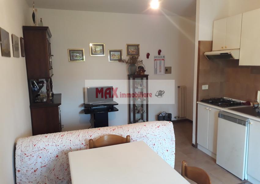 Pesaro, zona Ledimar - Appartamento in Vendita   Foto 2