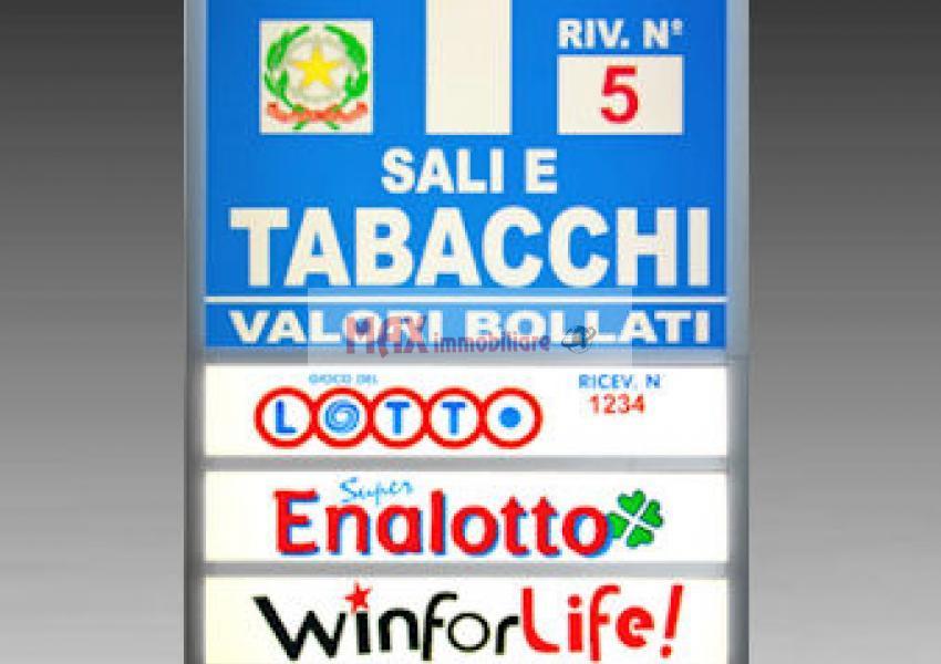Pesaro, zona Centro ZTL, Tabacchi in Vendita