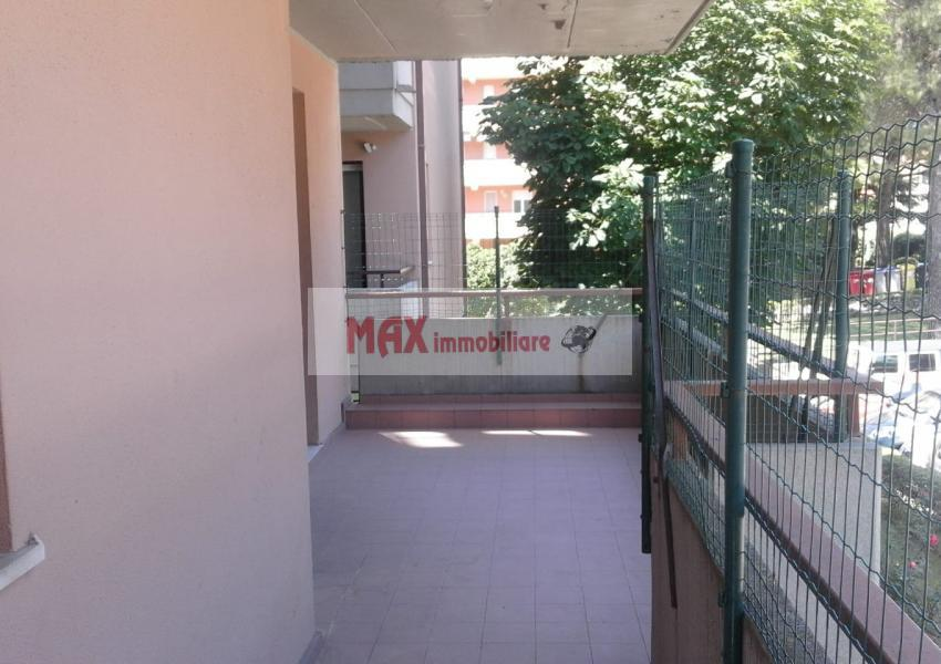 Pesaro, zona Vismara - Appartamento in Vendita | Foto 9