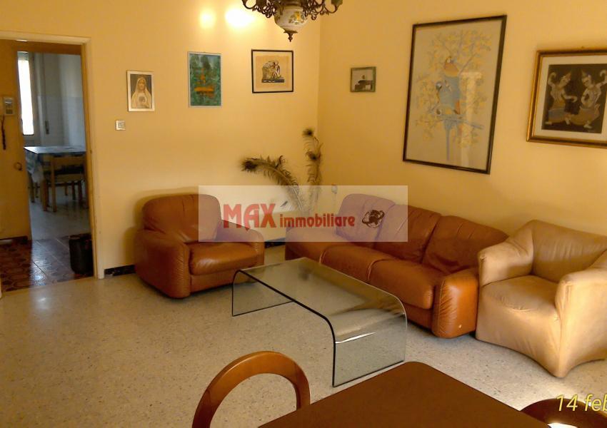 Pesaro, zona Villa San Martino, Appartamento in Affitto
